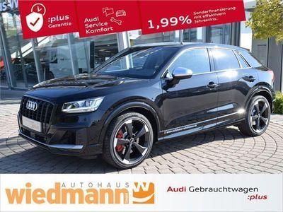 gebraucht Audi S2 TFSI qu. S tr., Virtual+Navi+t+PANO+Alu19+AHK+Cam
