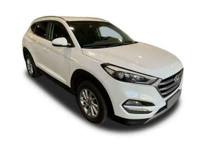 gebraucht Hyundai Tucson TucsonAdvantage 1.6