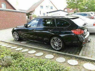 gebraucht BMW 335 d Touring xDrive Sport-Aut. M-Paket