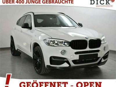 "gebraucht BMW X6 M d M PERFORMANCE+CARBON+HEAD+H&K+KAM+SD+21"""