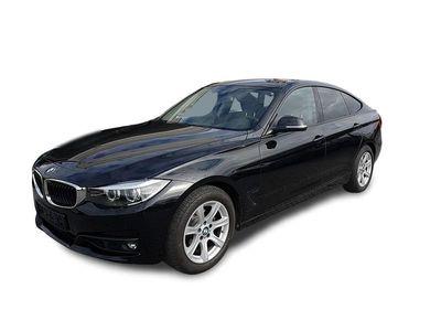 gebraucht BMW 320 Gran Turismo d xDRIVE AHK|KAMERA|LED|ASSIST