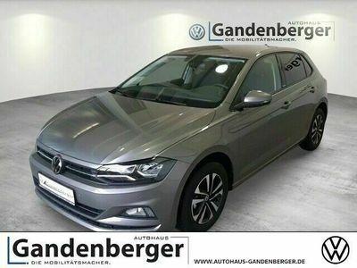 gebraucht VW Polo VI United