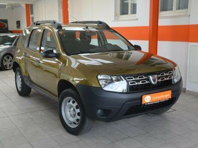 gebraucht Dacia Duster 1.6 SCe *Anhängerkupplung/Klima*