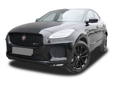 gebraucht Jaguar E-Pace D180 R-Dynamic HSE AWD Bluetooth Navi LED 2.0 Diesel