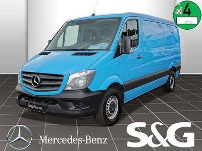 gebraucht Mercedes Sprinter 210 CDI Kasten Standard
