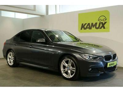 gebraucht BMW 320 d Limo 8G-Aut. M-Sport +GSHD +Navi Prof. +HUD