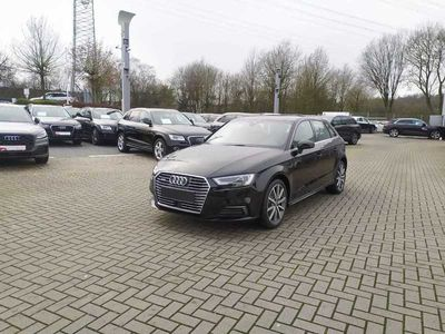 gebraucht Audi A3 Sportback 40 e-tron S tronic S line ACC Navi Vi