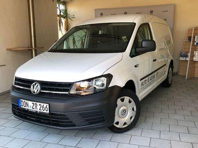 gebraucht VW Caddy Maxi Kasten EcoProfi