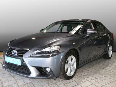 używany Lexus IS300h Hybrid *Navi*Led*