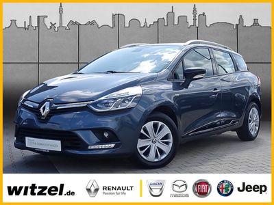 gebraucht Renault Clio GrandTour TCe 90 Limited Grdt. NAVI SHZ KLIMA BT eFH