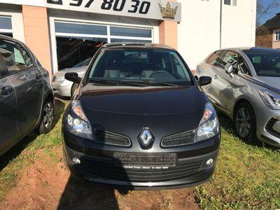 gebraucht Renault Clio 1.2 16V TCE Ripcurl