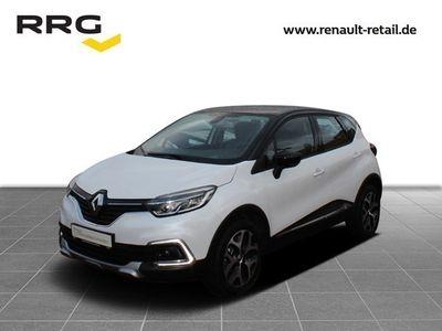 used Renault Captur TCe 90 Intens Navi + wenig km!!!