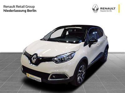gebraucht Renault Captur 0.9 TCE 90 ECO² INTENS ENERGY mit NAVI UN