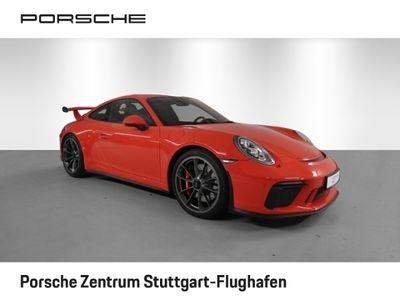 gebraucht Porsche 911 GT3 9914.0 LED Liftsystem vorne 20-Zoll