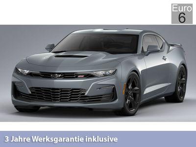 gebraucht Chevrolet Camaro