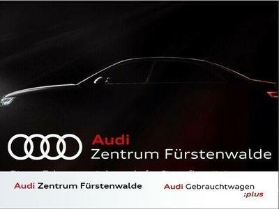 gebraucht Audi A3 Limousine 2.0 TDI Stronic Ambition S line XEN