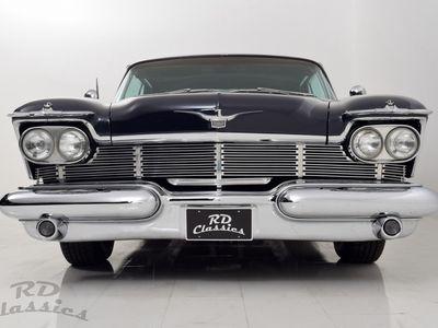 gebraucht Chrysler Imperial Crown 2-Door Hardtop - Inkl. Deutsche Brief