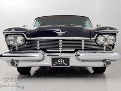 gebraucht Chrysler Imperial Crown 2D Hardtop