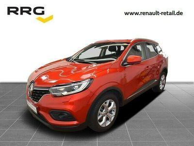 gebraucht Renault Kadjar 1.3 TCE 140 BUSINESS EDITION AUTOMATIK EU