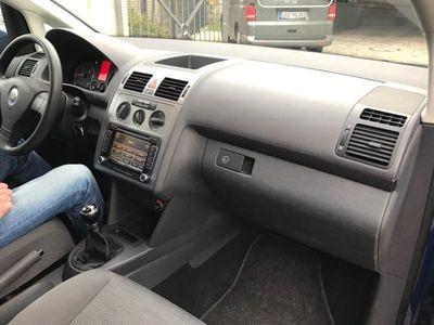 gebraucht VW Touran 1.9 TDI Gute Zustand