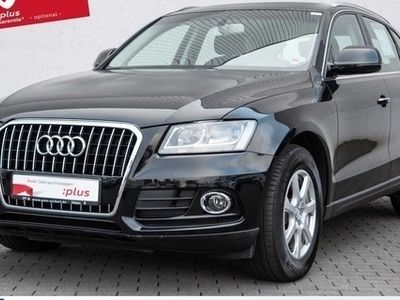 gebraucht Audi Q5 2.0 TDI 140 kW (190 PS) S tronic