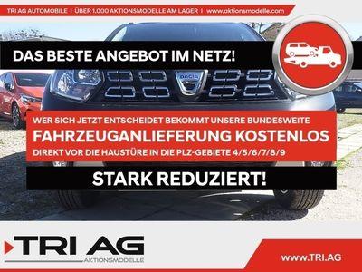 gebraucht Dacia Duster Anniversary TCe 130 2WD Navi Keyless Rückfahrkam. Allrad LED-Tagfahrlicht Multif.Lenkrad