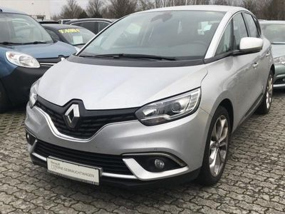 gebraucht Renault Scénic Experience ENERGY TCe 115