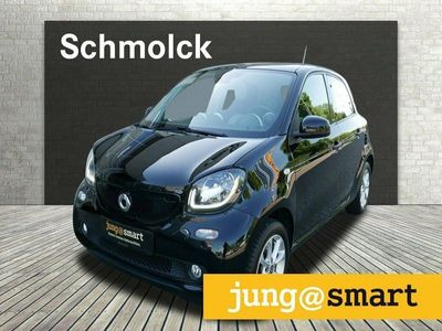 gebraucht Smart ForFour 52KW PASSION/JBL SOUND/PANO/SHZ/LED/AMBI