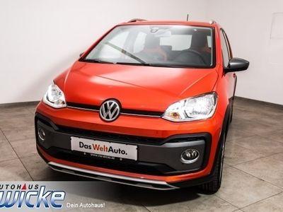 usado VW cross up! up! 1.0Klima Bluetooth