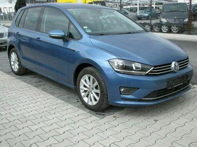 gebraucht VW Golf Sportsvan VII Lounge BMT/Start-Stopp Klima