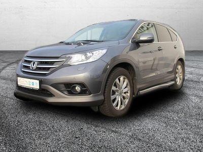 gebraucht Honda CR-V 2.2 i-DTEC Bi-Xenon, Rückfahrkamera, Leder uvm.