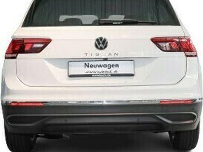 gebraucht VW Tiguan TiguanLife 1.5 TSI BMT Start-Stopp EU6d