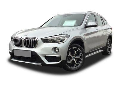 gebraucht BMW X1 2.0 Diesel