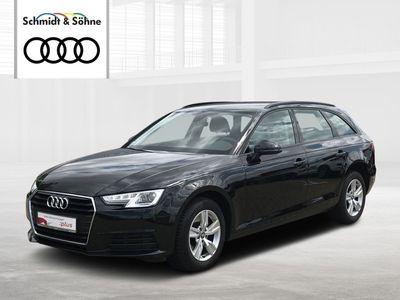 gebraucht Audi A4 Avant 2.0 TDI Tiptronic Klima Xenon Navi