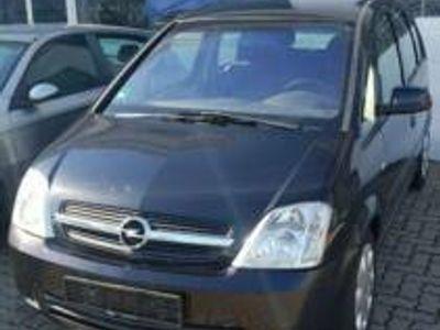 käytetty Opel Meriva 1.7CDTI