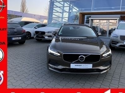 gebraucht Volvo V90 D4 AT Momentum+360°Kamera+UPE 63.730 EUR+