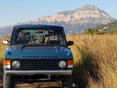 gebraucht Land Rover Range Rover Classic 200tdi