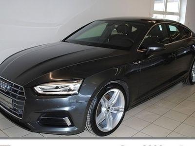 gebraucht Audi A5 Sportback (Garantie 12/2023,AHK,Navi,Xenon,Kamera