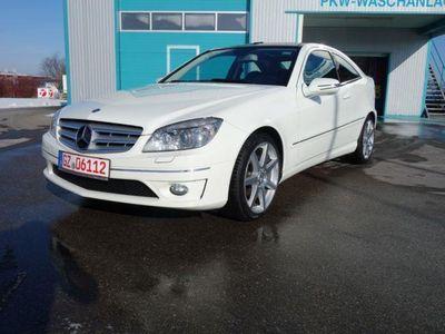 gebraucht Mercedes CLC180 Kompressor Automatik*Panorama*Xenon*