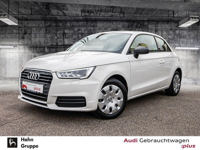gebraucht Audi A1 1.0TFSI Xen EinparkH Start/Stop
