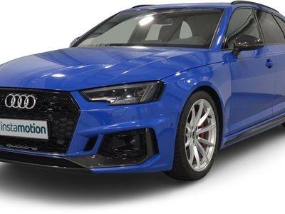 gebraucht Audi RS4 RS4Avant 2.9 TFSI quattro MMI Navi plus Matrix