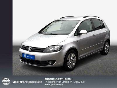 "gebraucht VW Golf Plus 1.4 TSI ""Life"" SH,PDC,Klimaautomatik"""