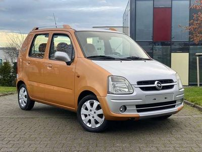 gebraucht Opel Agila 1.2 16V Color Edition