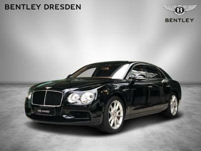 gebraucht Bentley Flying Spur V8 Mulliner, ACC... DRESDEN