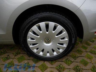 gebraucht VW Golf Cabriolet VI 1.6 TDI BMT Trendline (Navi)