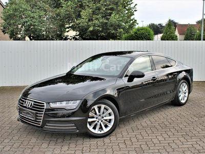 gebraucht Audi A7 3.0 QUATTRO/*HUD*/*GLASDACH*/*LEDER*/*MATRIX*
