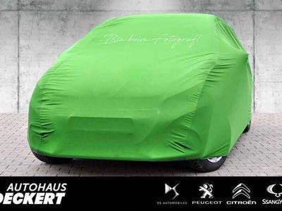 gebraucht Citroën C3 Shine PureTech 110