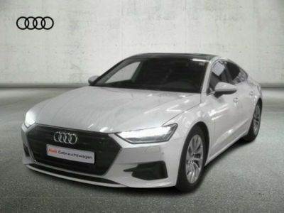 gebraucht Audi A7 Spb 55 TFSI qu - Panorama - HD Matrix - Luft