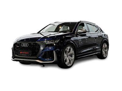 gebraucht Audi RS Q8 4.0 TFSI quattro tiptronic MMI Navi plus