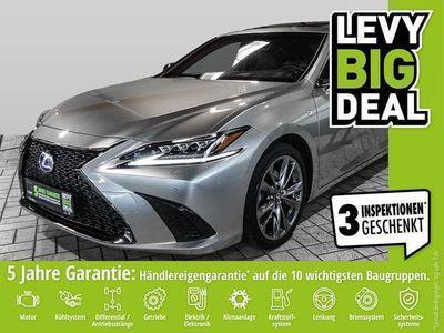 gebraucht Lexus ES300 h F-SPORT *Schiebed.*HUD*LED*Mark Levinson